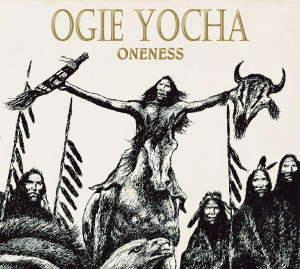 OGIE YOCHA [ONENESS] [POE-05]